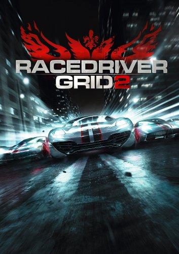 Race Driver Grid 2 Codemasters The Best  Japan Import
