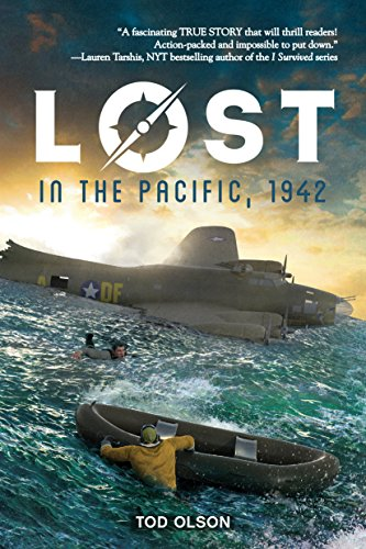 - Lost in the Pacific, 1942: Not a Drop to Drink (Lost #1)
