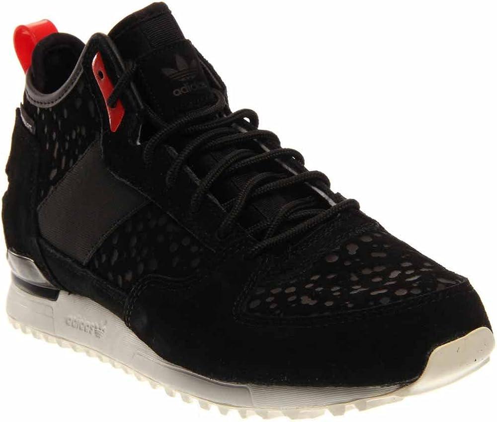 adidas Mens Military Trail Runner Sneakers M20997