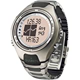 Suunto X6HRT Titanium Heart Rate Monitor Watch