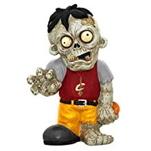 NBA Cleveland Cavaliers Resin Zombie Figurine, Red