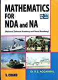 Mathematics For NDA and NA By Dr. R.S. Aggarwal