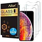 Ailun Screen Protector Compatible for iPhone 11 Pro