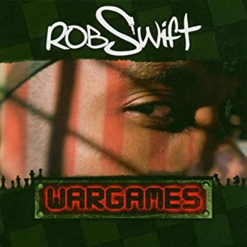 amazon war games bonus dvd rob swift ターンテーブリスト 音楽