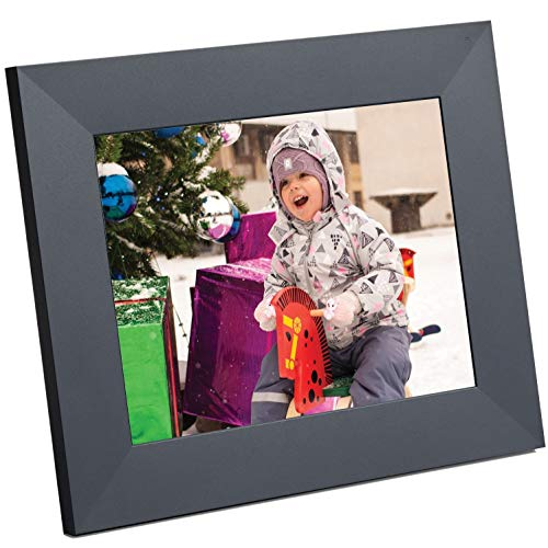 lcd digital picture frame - 9