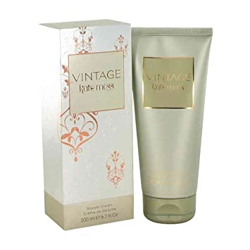 Kate Moss Vintage By Kate Moss Shower Cream 6.7 Oz