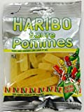 24 Haribo Sour lemon 100g X