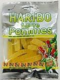 24 Haribo Sour lemon 100g X
