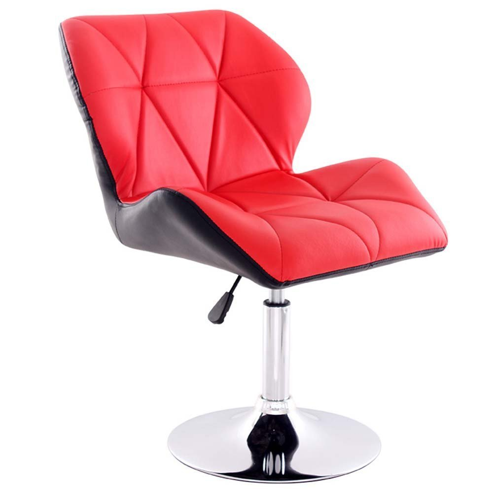 HOMEE Computer chair home seat sofa chair lift chair chair office chair leisure sofa stool (color optional),10