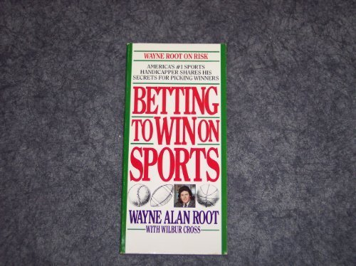 Wayne allyn root sports betting mexican soccer betting predictions