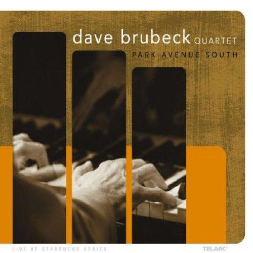 Dave Brubeck - Park Avenue South: Live at Starbucks (CD)
