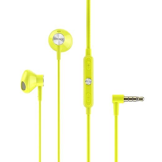 244 opinioni per Sony STH30 Cuffie Stereo, Verde