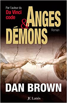 Anges et demons dan brown 9782286014667 books - Images anges et demons gratuit ...