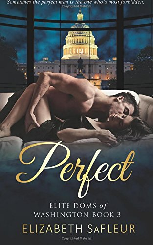 Perfect Elite Doms Washington 3 product image