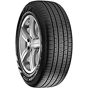 Pirelli SCORPION VERDE Season Plus Touring Radial Tire - 275/50R22 111H