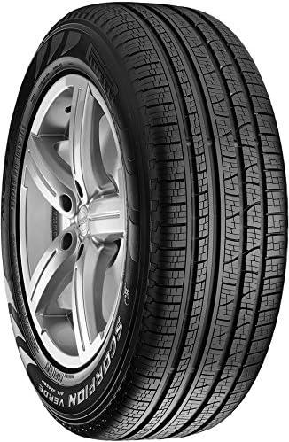 Pirelli SCORPION VERDE Season Plus Touring Radial Tire - 235/65R17 104H
