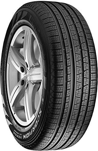Pirelli SCORPION VERDE Season Plus Touring Radial Tire - 255/60R17 106V