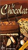 Le chocolat par Boistelle