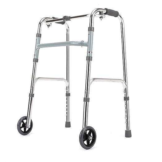 Walkers Xinjin Caminadora Plegable compacta, con liberación ...