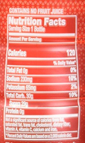 G Organic, Strawberry, Gatorade Sports Drink, Organic Hydration, USDA Certified Organic, 16.9 Fl Oz. (Pack of 12)