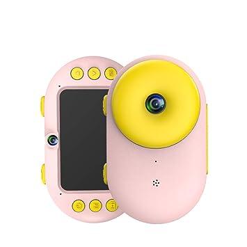 PCXJ Cámara Digital para niños Juguetes educativos HD Mini ...
