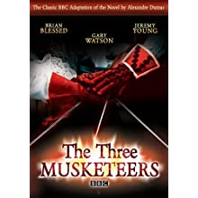 The Three Musketeers (2006)