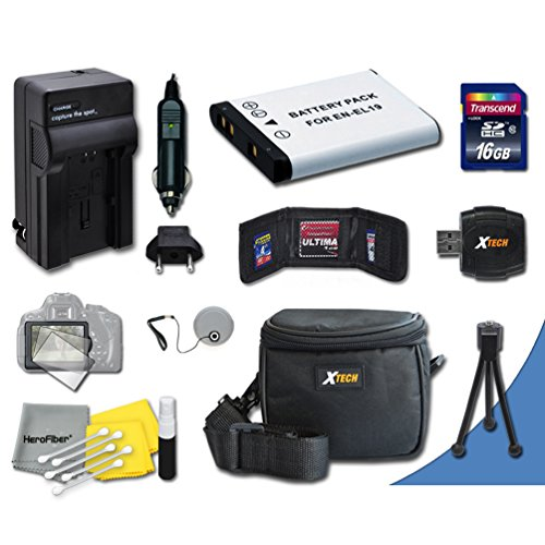 ideal-accessory-kit-for-nikon-coolpix-s32-s100-s3100-s3200-s3300-s3500-s4100-s4200-s4300-s5200-s5300