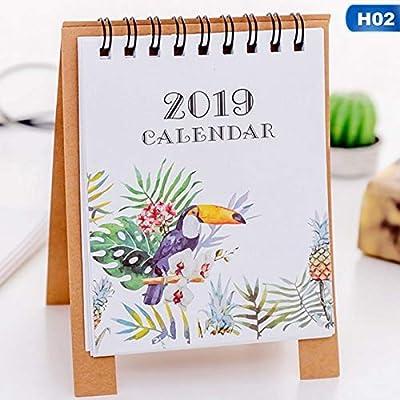 Amazon.com : Best Quality - Calendar - Drawing 2018.9-2019 ...