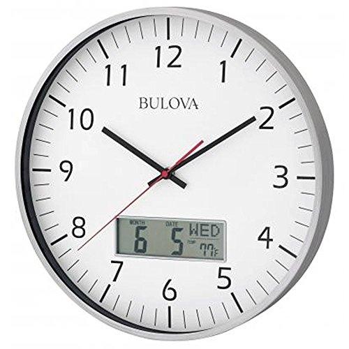 bulova-manager-wall-clock