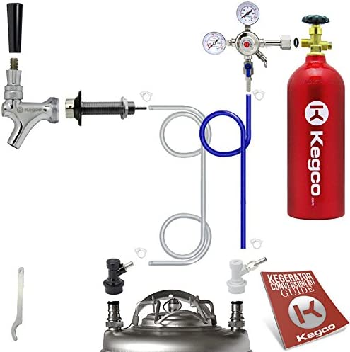Best Kegerator Conversion Kit