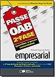 Passe na OAB Segunda Fase. Direito Empresarial