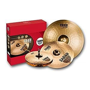 sabian b8 pro performance set cymbals musical instruments. Black Bedroom Furniture Sets. Home Design Ideas
