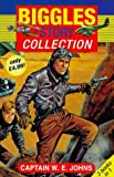 Biggles Story Collection: