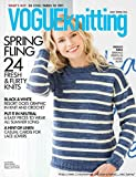 Vogue Knitting International