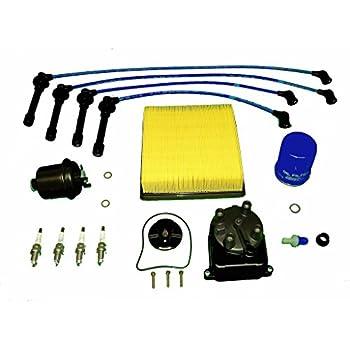 amazoncom tune  kit replacement  honda civic      automotive
