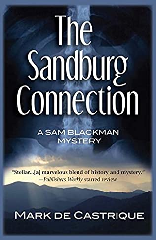 book cover of The Sandburg Connection