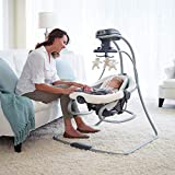 Graco Duetsoothe Swing Plus Rocker