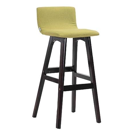 Wondrous Amazon Com Syddp Bar Stools Dining Chairs Wooden Bar Stools Machost Co Dining Chair Design Ideas Machostcouk