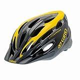 Giro Indicator Sport Helmet (Black Yellow Livestrong) For Sale