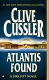 Atlantis Found, Clive Cussler, 0613586689