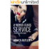 A World-Class Service: A Hotwife Erotica Novel