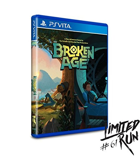 Broken Age (Limited Run #61)