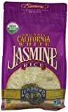 Lundberg Organic California White Jasmine Rice, 32 Ounce