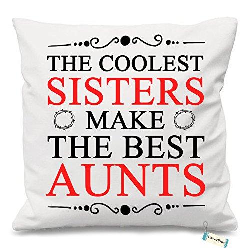 FavorPlus el más fresco hermanas hacer el mejor Aunts Custom ...