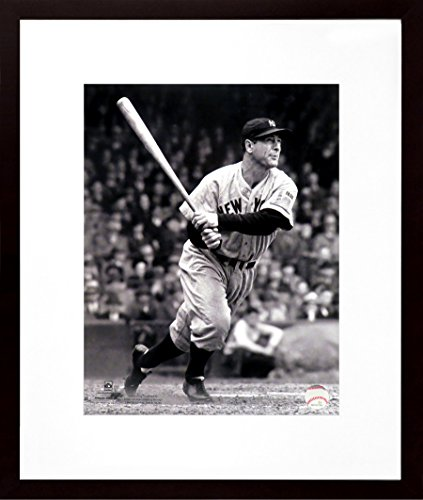 Lou Gehrig Photograph - NY Yankees Lou Gehrig