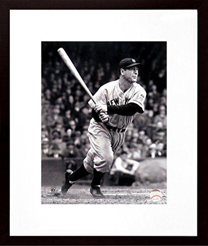 - NY Yankees Lou Gehrig