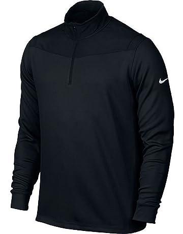 0235717480a022 NIKE Men s Dry Half-Zip Golf Shirt