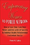 Empowering Women to Power Network, Ponn Sabra, 1413775519