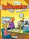 Les Fonctionnaires, Tome 1 : Métro, dodo, dodo... par  Bloz