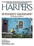 Harper's Magazine: more info